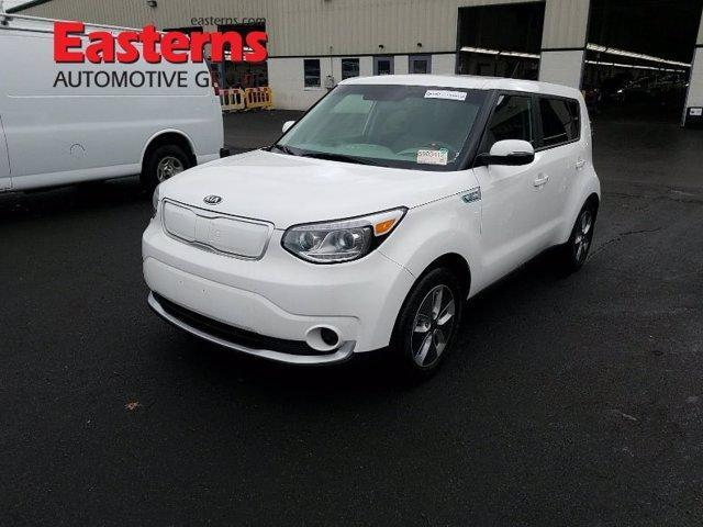 used 2017 Kia Soul EV car, priced at $12,490