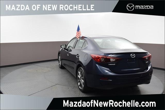 used 2018 Mazda Mazda3 car, priced at $17,765