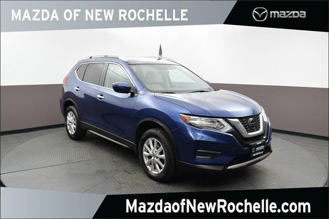 used 2018 Nissan Rogue car, priced at $18,950