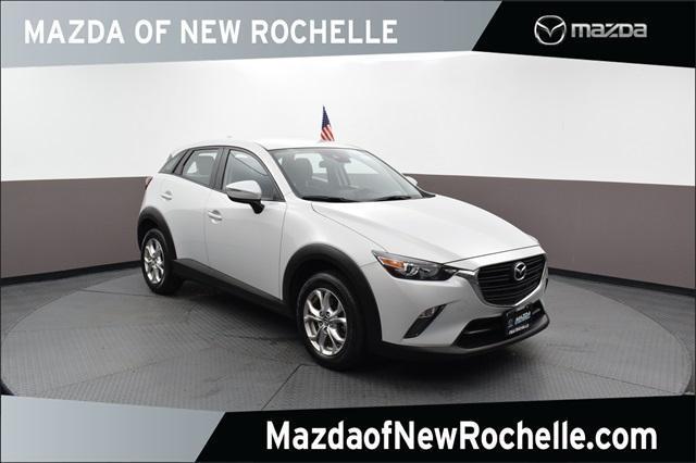 used 2019 Mazda CX-3 car, priced at $18,995