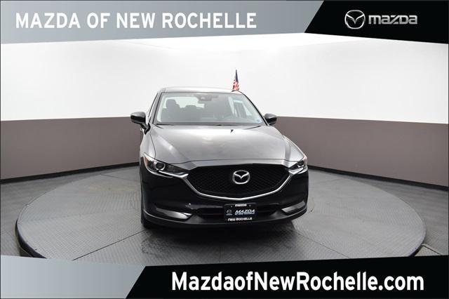 used 2018 Mazda CX-5 car, priced at $19,985