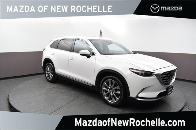 used 2018 Mazda CX-9 car, priced at $29,760