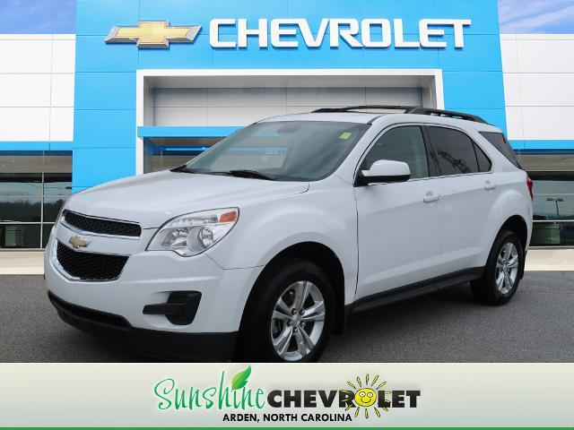used 2015 Chevrolet Equinox car, priced at $13,882