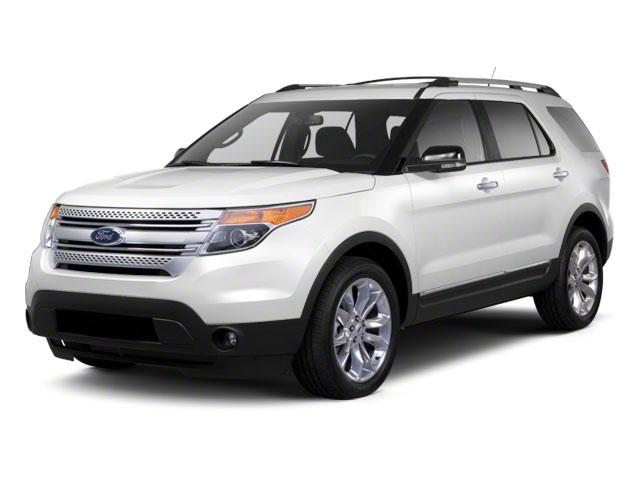 used 2011 Ford Explorer car