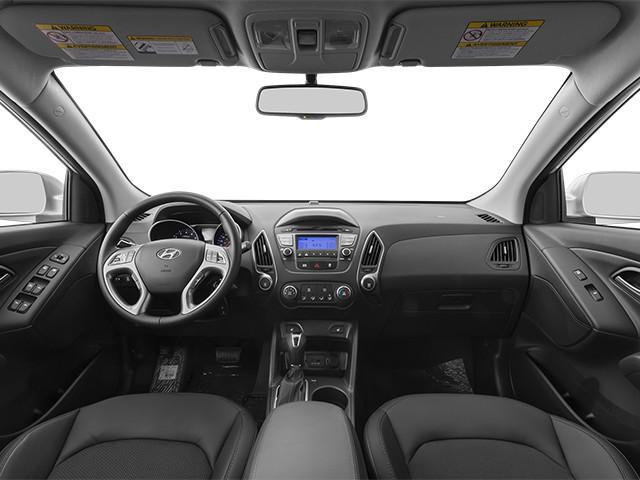 used 2014 Hyundai Tucson car