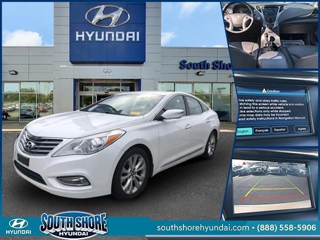 used 2012 Hyundai Azera car, priced at $9,998