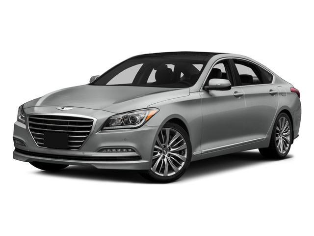 used 2015 Hyundai Genesis car