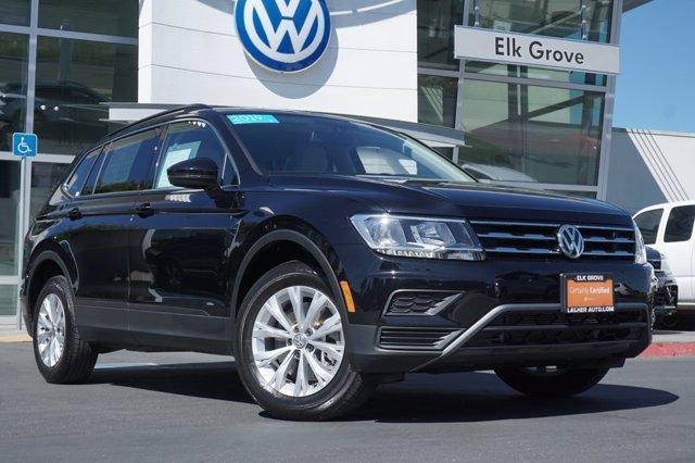 used 2019 Volkswagen Tiguan car, priced at $27,888