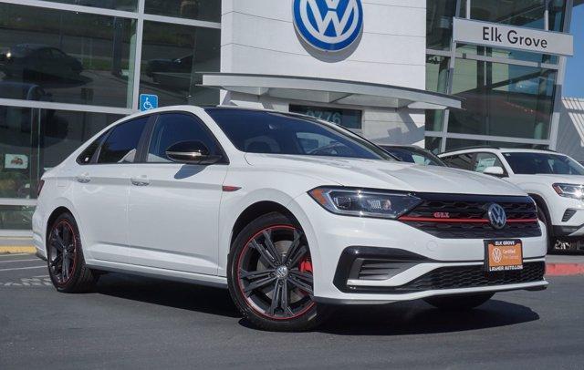 used 2019 Volkswagen Jetta GLI car, priced at $27,888