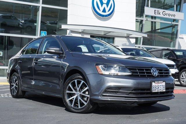 used 2018 Volkswagen Jetta car, priced at $18,888