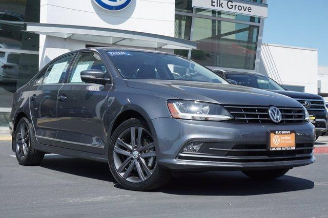 used 2018 Volkswagen Jetta car, priced at $20,999