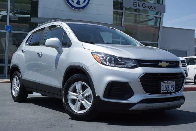 used 2019 Chevrolet Trax car, priced at $18,816