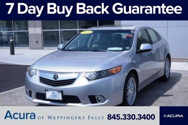 used 2012 Acura TSX car, priced at $14,485
