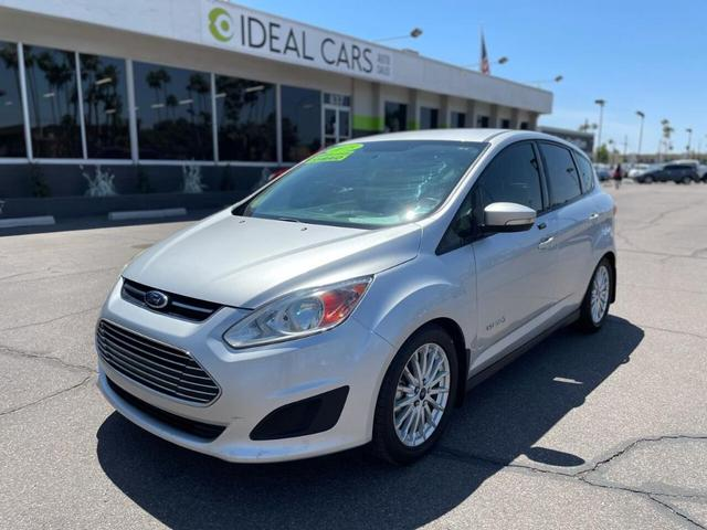 used 2015 Ford C-Max Hybrid car, priced at $7,291