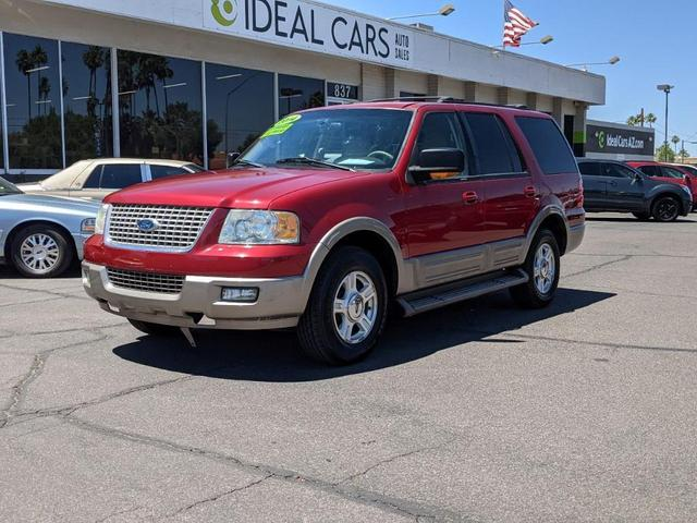 used 2004 Ford Expedition car, priced at $7,591