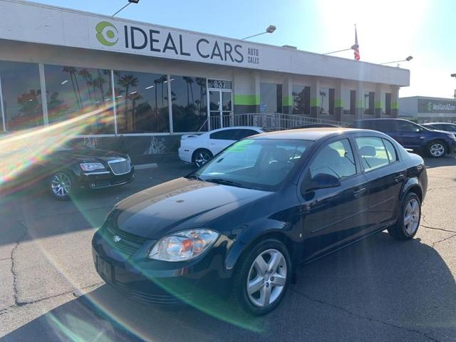 used 2008 Chevrolet Cobalt car, priced at $6,291