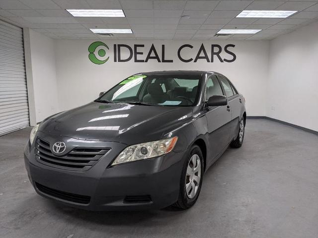 used 2008 Toyota Camry car, priced at $6,491