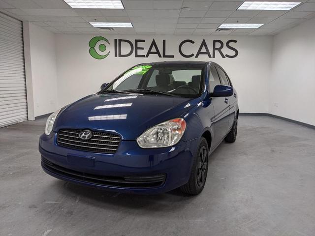 used 2011 Hyundai Accent car, priced at $5,991