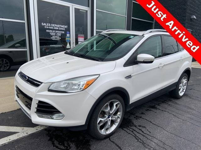 used 2014 Ford Escape car, priced at $16,100