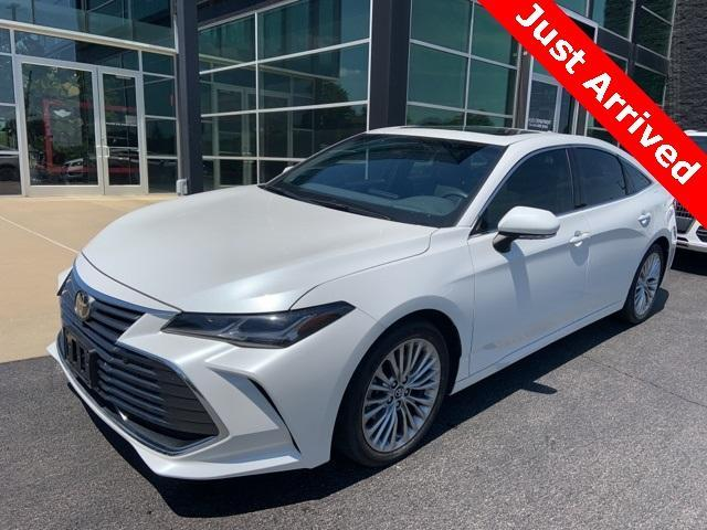 used 2019 Toyota Avalon car, priced at $35,800