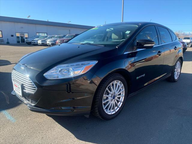 used 2013 Ford Focus Electric car, priced at $9,995