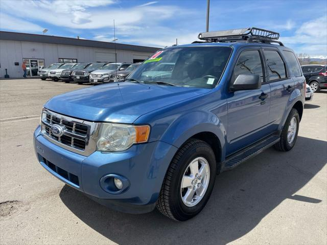 used 2010 Ford Escape car, priced at $8,995