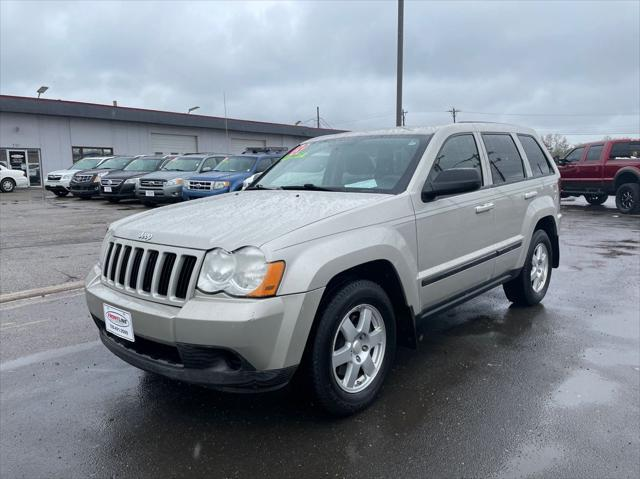 used 2008 Jeep Grand Cherokee car, priced at $7,995
