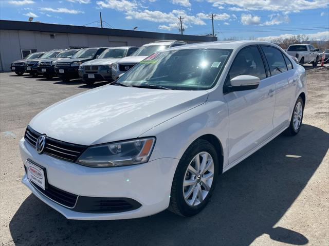 used 2014 Volkswagen Jetta car, priced at $8,995