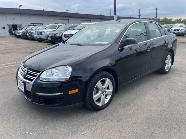 used 2008 Volkswagen Jetta car, priced at $6,995