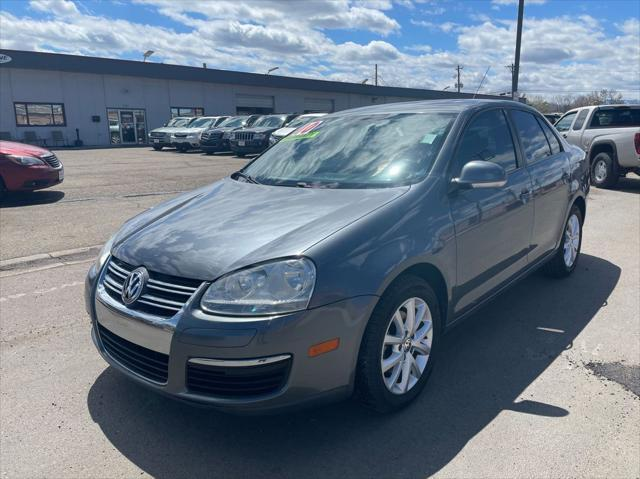 used 2010 Volkswagen Jetta car, priced at $7,995