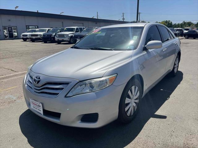 used 2010 Toyota Camry car, priced at $6,995