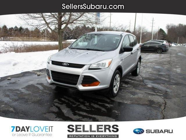 used 2014 Ford Escape car, priced at $11,358