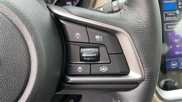new 2021 Subaru Outback car, priced at $39,779