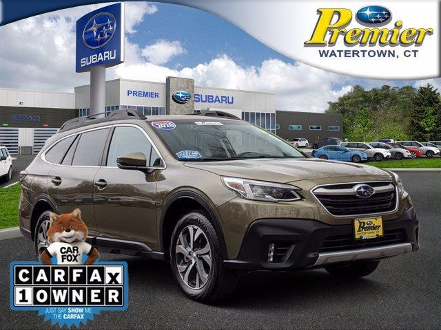 used 2020 Subaru Outback car, priced at $36,929