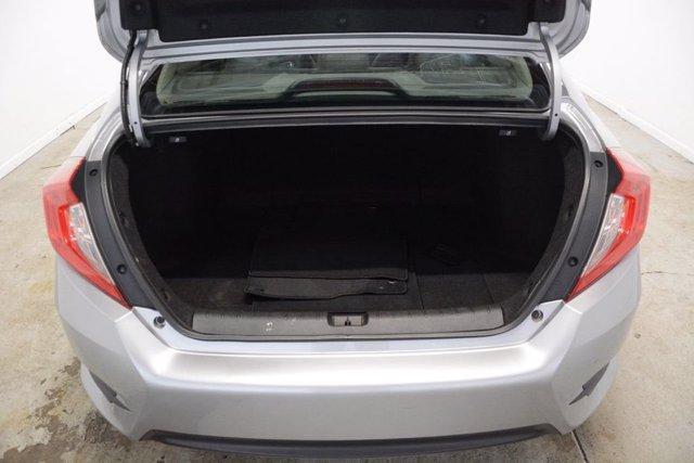 used 2018 Honda Civic car, priced at $20,000