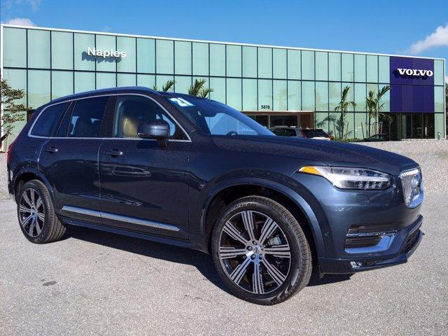 new 2021 Volvo XC90 car, priced at $69,871