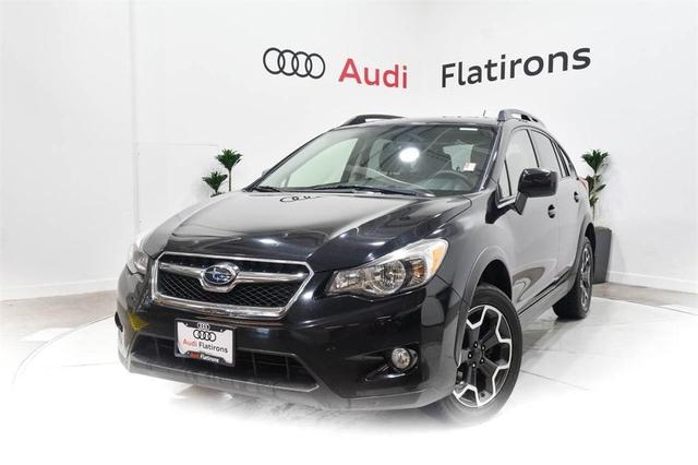 used 2013 Subaru XV Crosstrek car, priced at $17,706