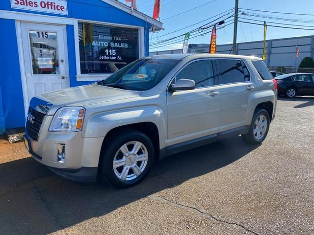 used 2014 GMC Terrain car, priced at $11,800