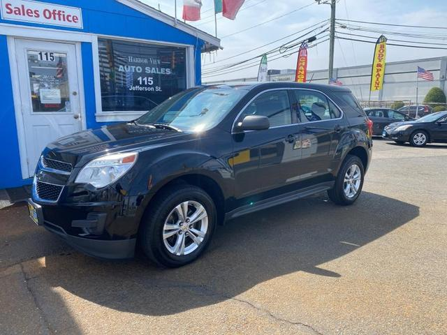 used 2015 Chevrolet Equinox car, priced at $11,800