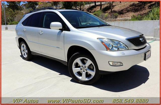 used 2005 Lexus RX 330 car, priced at $14,799