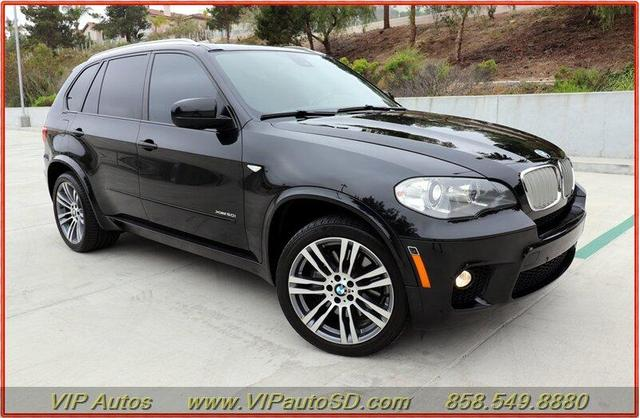 used 2012 BMW X5 car, priced at $19,899