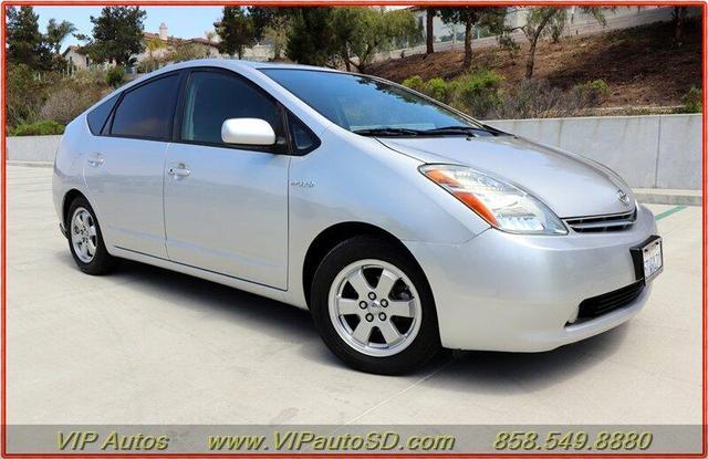 used 2006 Toyota Prius car, priced at $4,499