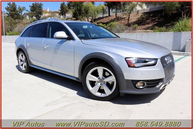 used 2013 Audi allroad car, priced at $13,899