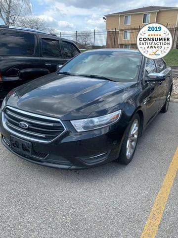 used 2013 Ford Taurus car, priced at $3,995