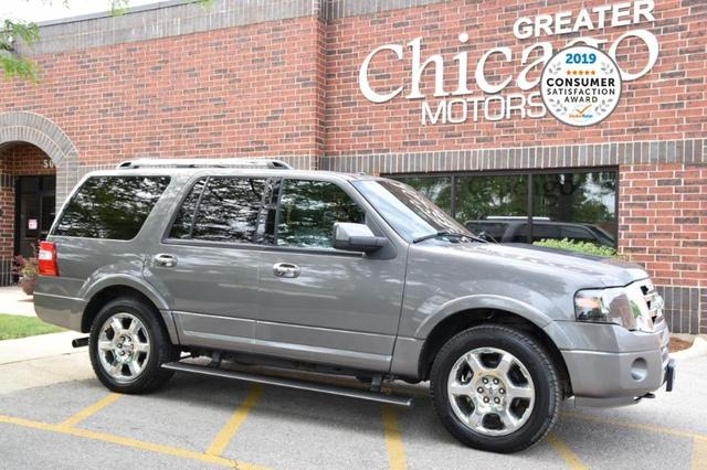 used 2014 Ford Expedition car, priced at $22,995