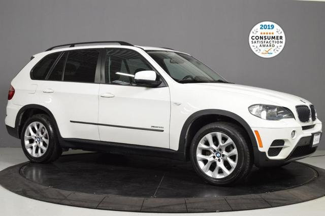 used 2011 BMW X5 car, priced at $11,995