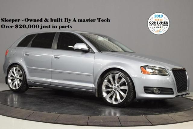 used 2009 Audi A3 car, priced at $19,995