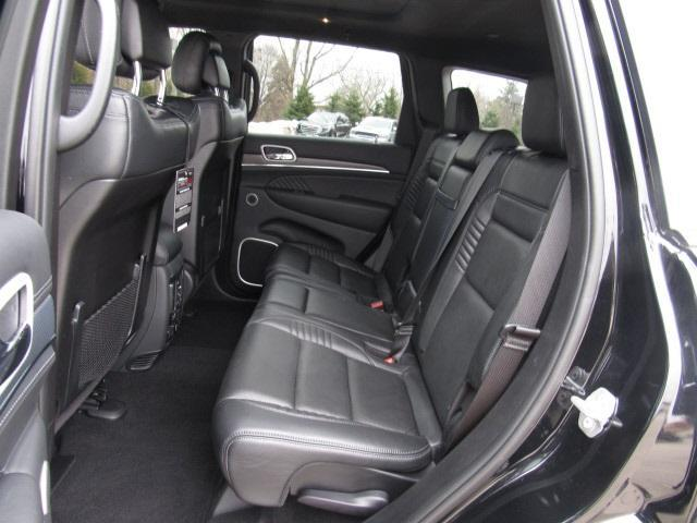 used 2020 Jeep Grand Cherokee car, priced at $71,981