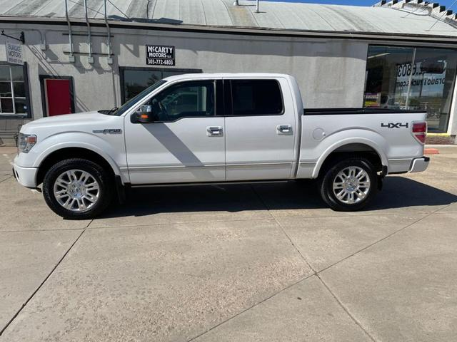 used 2014 Ford F-150 car, priced at $27,999