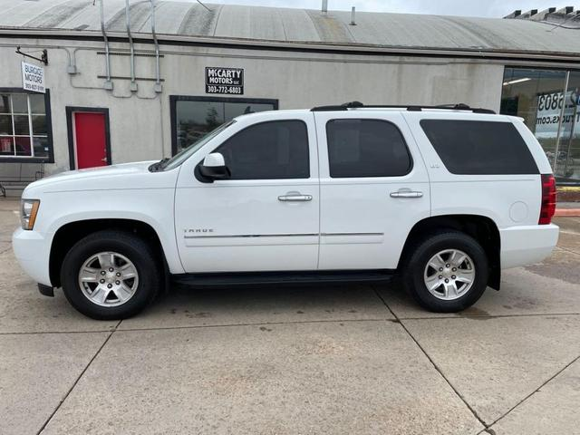 used 2010 Chevrolet Tahoe car, priced at $18,999